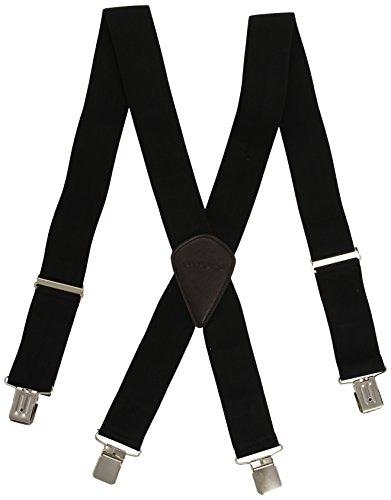 oxford-riggers-pantalons-noir-taille-unique