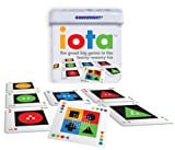 Iota The Great Big Game in The Teeny-Wee...