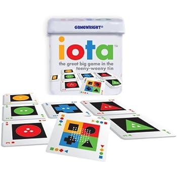 Gamewright IOTA Game