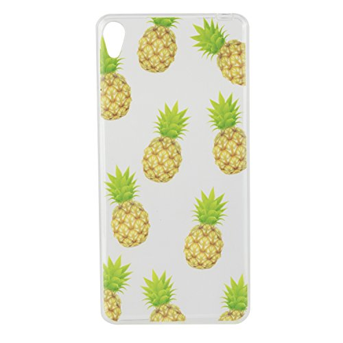 Voguecase® für Apple iPhone 7 4.7 hülle, Schutzhülle / Case / Cover / Hülle / TPU Gel Skin (Lace Blume 02) + Gratis Universal Eingabestift Ananas 03