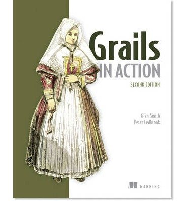 [ { Grails in Action } ] BY ( Author ) Jul-2014 [ Paperback ]