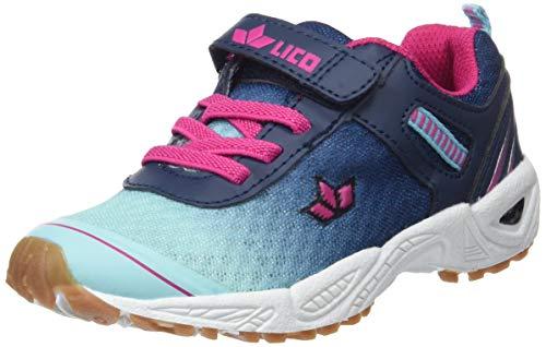 Lico Barney Vs, Chaussures de Fitness Fille