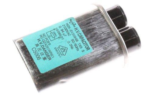 Condensateur Haute Tension Référence : 24527 Pour Micro Ondes Divers Marques
