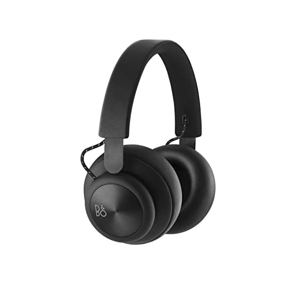 B&O PLAY by Bang & Olufsen Beoplay H4 Wireless Headphones 41a9HBULYnL