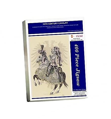 Photo Jigsaw Puzzle Of 16Th Century Cavalry