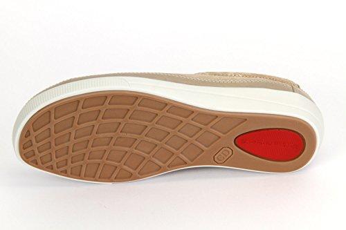 Dietz, Christian  59541951-04, Chaussures de ville à lacets pour femme Gold/Silber