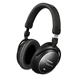 Sony MDR-NC60 High Quality Noise Cancelling Headphones