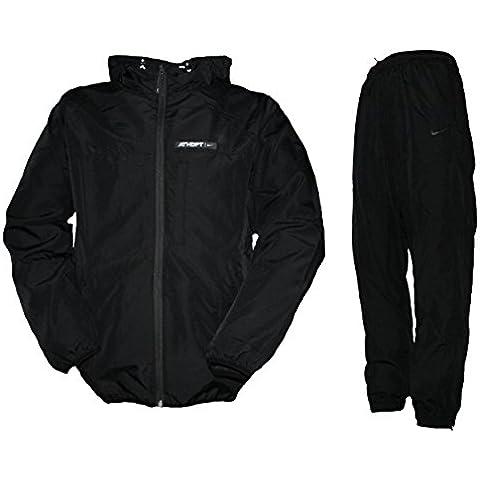 Nike 481315 010 - Tuta da uomo