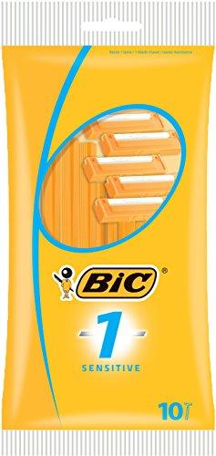 Paquete de 10 afeitadoras BIC 1
