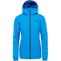 The North Face, T0C265, Giacca Termica Quest, Donna, Blu (Bomber Blue), M