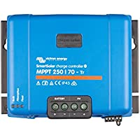 Victron Energy SCC125070210 Controladores de Carga