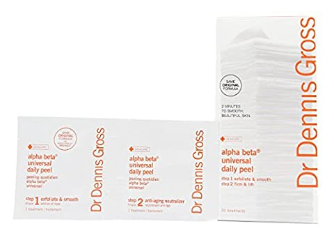ABDFP Regular 30 Day Packettes