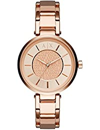 Armani Exchange Damen-Uhren AX5317