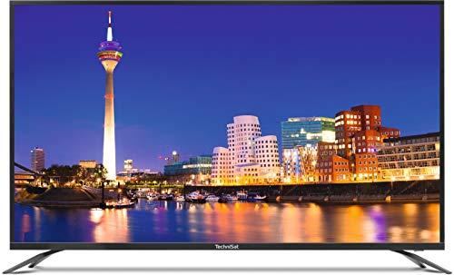 Technisat Monitorline UHD 49 4K/UHD Display für Externe Zuspieler
