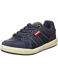 Levi's Club Low Lace - Botas Niños