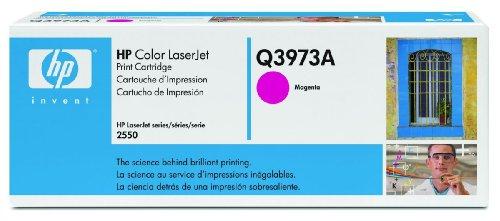 Preisvergleich Produktbild HP 123A magenta Original LaserJet Tonerkartusche