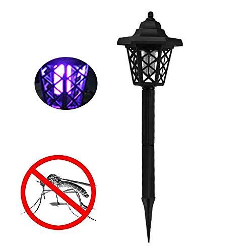 MJY Lampe anti-moustique solaire...