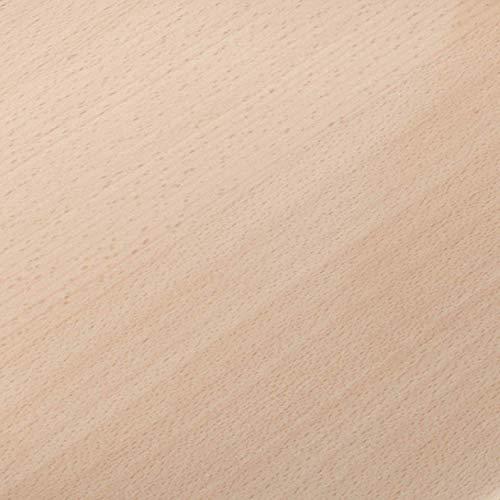 Imagen para TRIPP TRAPP Silla evolutiva de madera | Silla de altura regulable perfecta para bebés, niños y adultos | Tipo de madera: Beech | Colour: Natural