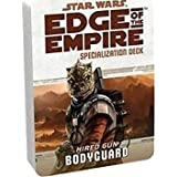 Star Wars: Edge of the Empire Specialization Deck: Bodyguard
