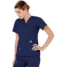 Adar Casaca Laboral de Enfermería para Mujeres