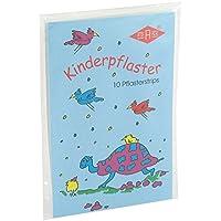 KINDERPFLASTER Schildkröte 140011 10 St Pflaster preisvergleich bei billige-tabletten.eu