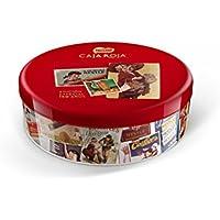 Nestlé Caja Roja - Bombones de Chocolate - 250 g