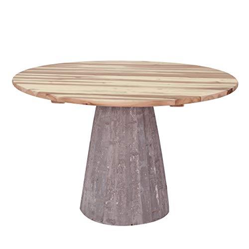 Rendez vous déco - Table Ronde Savane 120 cm