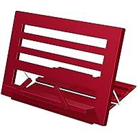 That Company Called If - Atril de plástico 3 posiciones, color rojo