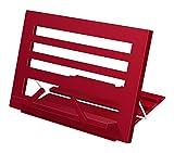 Libro Rojo Soportes - Best Reviews Guide