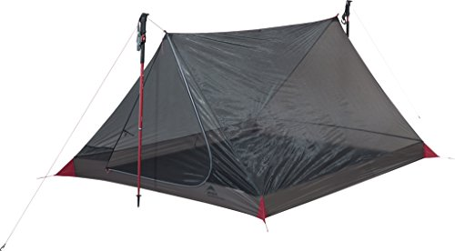 MSR Thru-Hiker Mesh House Ultimativer Schutz für 3 Personen