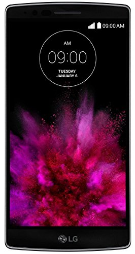 LG-H955 G Flex 2 16 GB in titanio-argento