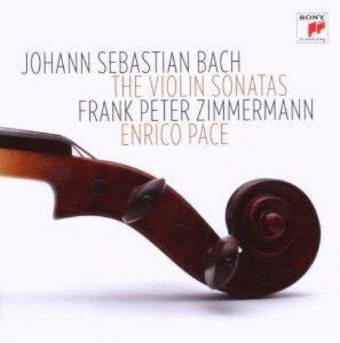 Sonaten für Violine und Klavier - Schweres Gewebe