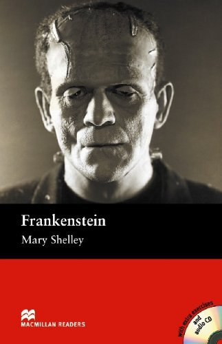 Frankenstein: Elementary (Macmillan Readers) by Margaret Tarner (Adapter), Mary Wollstonecraft Shelley (20-Apr-2005) Paperback