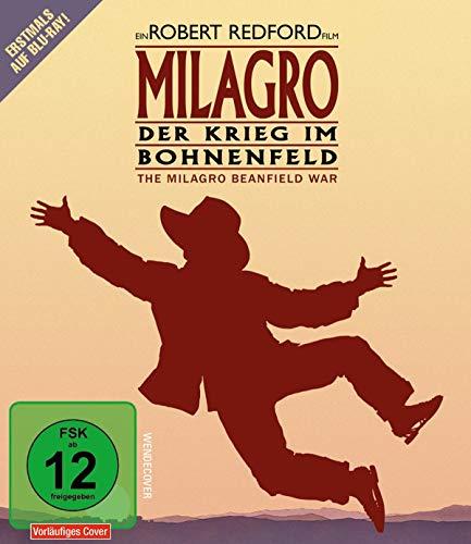 Milagro - Der Krieg im Bohnenfeld [Blu-ray]