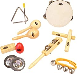 Stagg Kinder Percussionset