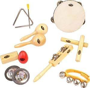 Stagg CPK01 Children's Percussion Kit