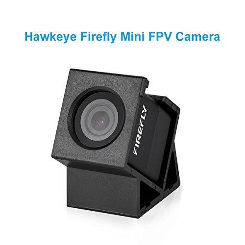 (BETAFPV FPV Camera Hawkeye Firefly Mini Camera 160 Degree HD 1080P FPV Micro Action Camera DVR Built-in Mic for RC Drone …)