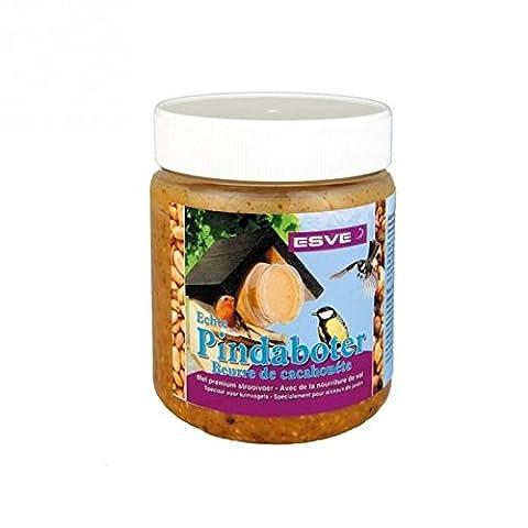 Cacahuete Oiseaux - Dreambox - ESVE Beurre de cacahuetes 500g
