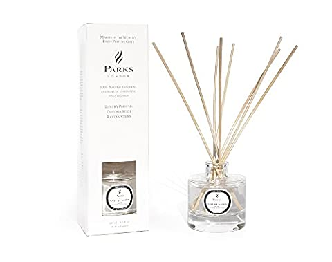 Parks London Nature's Own 100ml Diffuser - Enriching
