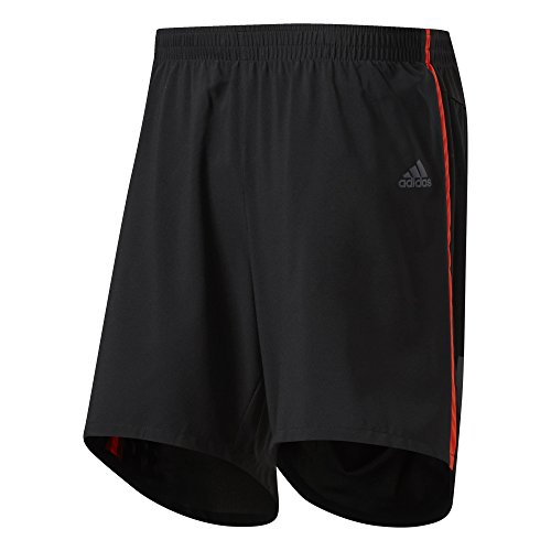 adidas Rs Short pantaloncini corti, da uomo Nero (Negro / Energi)