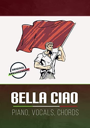 Bella Ciao (Italian Edition)