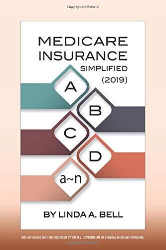 Medicare Insurance Simplified (2019) (Medicare)