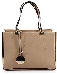 HB Style - Bolso para mujer con tachuelas