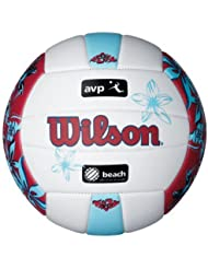 Wilson AVP Floral Outdoor Volleyball