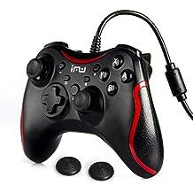iMW - Mando Pro Wired Controller para Nintendo Switch