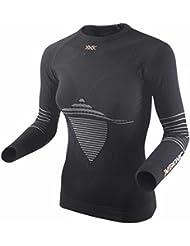X-Bionic energizer lady t-shirt imperméable pour adulte mK2 uW