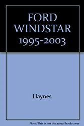 FORD WINDSTAR 1995-2003