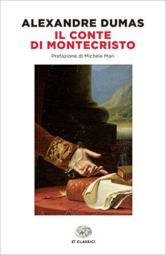 Il conte di Montecristo (Einaudi) (Einaudi tascabili. Classici) (Italian Edition