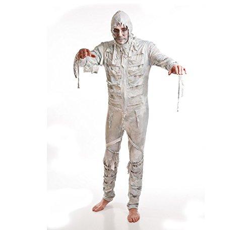 El Rey del Carnaval Kostüm Monima - Hombre, L, ()