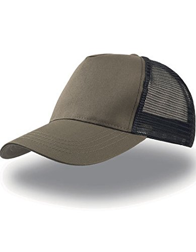 rapper-cotton-olive-nero-mesh-rap-hip-hop-trucker-cap-trand-cappello-chapeaux-berretto-caps